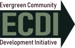 Evergreen Community Development Initiative Logo